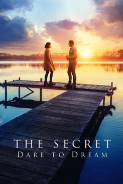 Poster The Secret: Dare to Dream