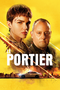 Poster The Doorman