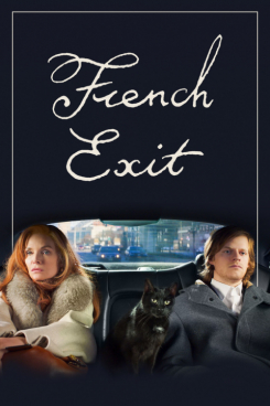 Poster French Exit