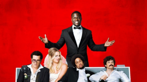 Poster The Wedding Ringer
