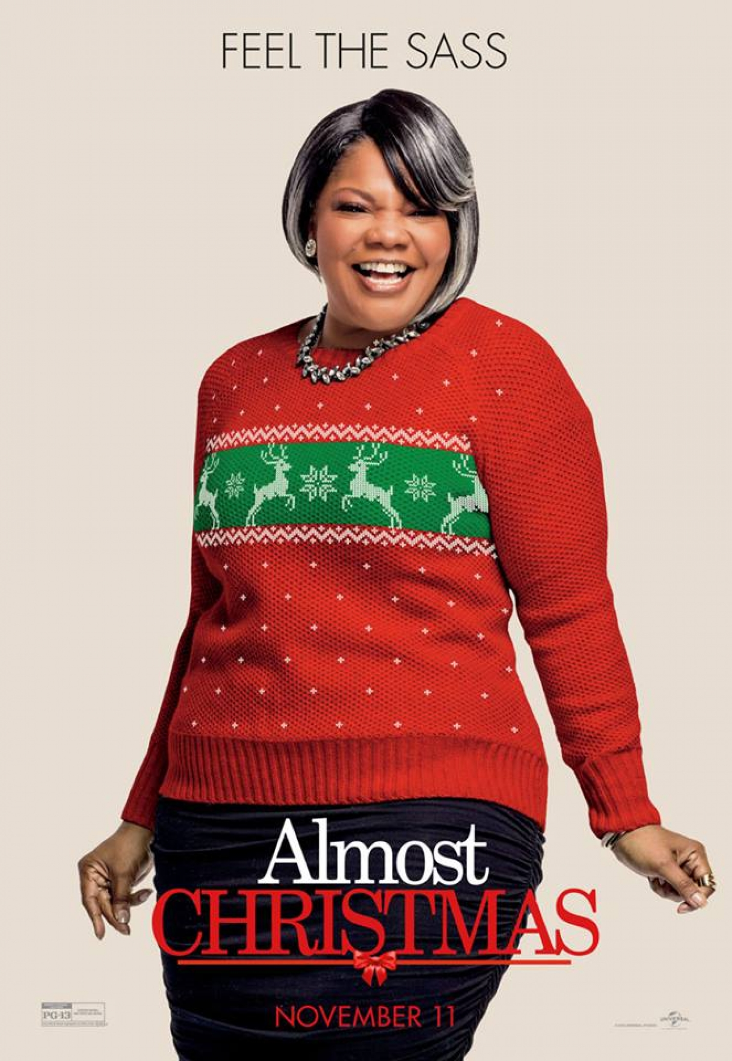Almost Christmas - Movie info and showtimes in Trinidad and Tobago ...